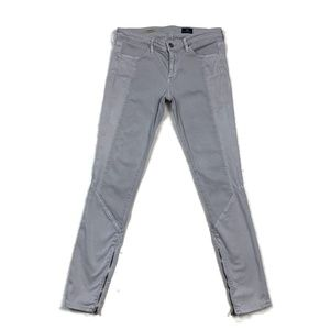 AG Adriano Goldschmied Jeans The Reagan Size 27